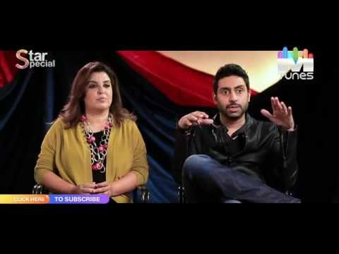 Abhishek Bachchan - Farah Khan, Abhishek Bachchan & Vivaan Shah talk about Happy New Year only on MTunes HD Do Subscribe us on Youtube:- http://www.youtube.com/mtuneshd Like us ...
