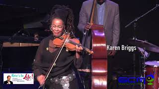 """Nobullying2020 Series, Suicide Prevention """"Here's to Life""""  """"Karen Briggs"""""""