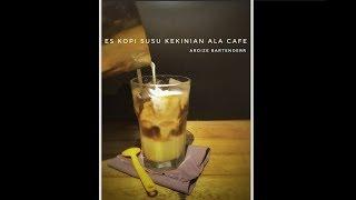Video Resep Minuman - Kopi susu a la cafe MP3, 3GP, MP4, WEBM, AVI, FLV Desember 2018