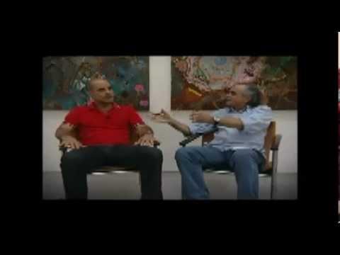Miniatura do Vídeo da Entrevista de Entrevista Gilvan Nunes (Parte 1 de 3)