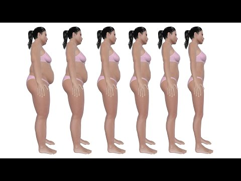 7 Things You Can Do To Lose Weight Naturally (видео)