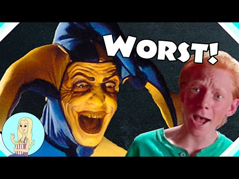 8 Worst Episodes of Are You Afraid of the Dark AYAotD (The Fangirl)