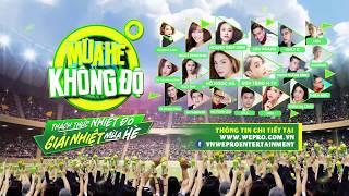 #Muahekhongdo2017 #concertcucchat #traxanhkhongdo