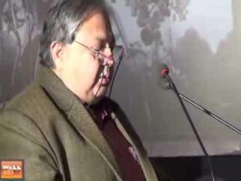 Subodh Gupta's opening at NGMA Delhi