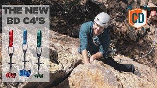 Crack Climbing In Chamonix: New BD C4 Cams | Climbing Daily Ep.1436 by EpicTV Climbing Daily