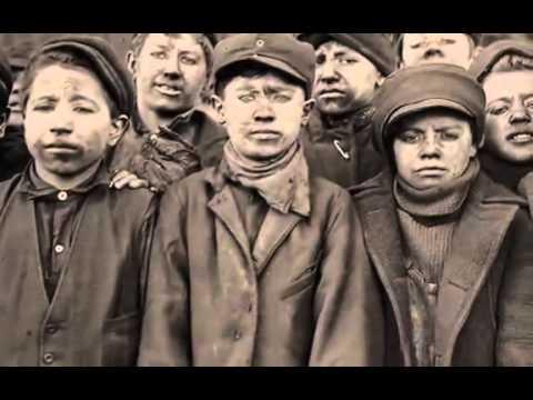 Child Labor in America early 20th Century