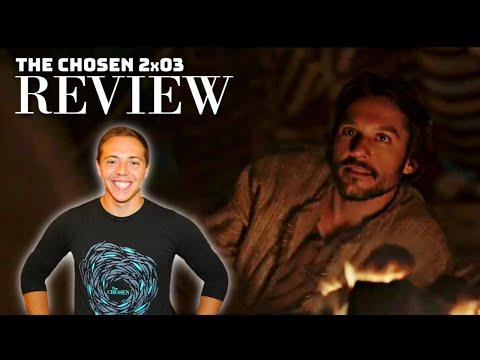 The Chosen Season 2 Episode 3 - Reaction & Review