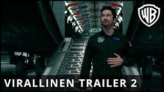 Geostorm - Virallinen trailer 2