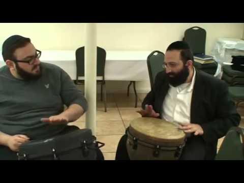 Ratzon Jam Session – Djembe – Nachal Noveya Mekor Sweat