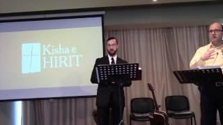 19 Shkurt 2017 Bashkësia Biblika Gjoni 11:1-44