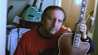 Video Smutek - orchestrálka