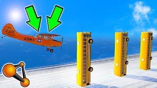 """Сегодня в BeamNG drive мы узнаем, возможно ли сделать эффект домино с автобусами!? Эксперимент в Бименджи Драйв!▶ Игры за копейки: https://agkeys.com▶ Моя прокачка: https://goo.gl/sT37Wf▶ Помоги набрать 500к подписчиков =) - http://goo.gl/69pNVk▶ Реклама: https://docs.google.com/document/d/1btuiF__PdfPK4g5M5vhpIalgpCoa973br4-pLb1jNwo/edit▶ Второй канал: http://goo.gl/s6VKTh▶ Паблик Энтони: http://vk.com/PlayAnTOnY▶ Я В ВК: https://vk.com/antony_gamerBeamNG DRIVE - это в каком то роде духовный наследник игры Rigs Of Rods с более улучшенной физикой. Самая изюменка в игре BeamNG DRIVE представлена в физических повреждениях транспорта. В прохождение игры мы можем как покататься на готовых треках и следить за состоянием своей машины после аварий, так и задать нужные нам параметры, скорость, погодные условия, все составляющие окружающего мира. В BeamNG DRIVE будем создавать тесты, добавлять свои машины - ведь возможностей у нас """"море""""!Приятного просмотра :D"""