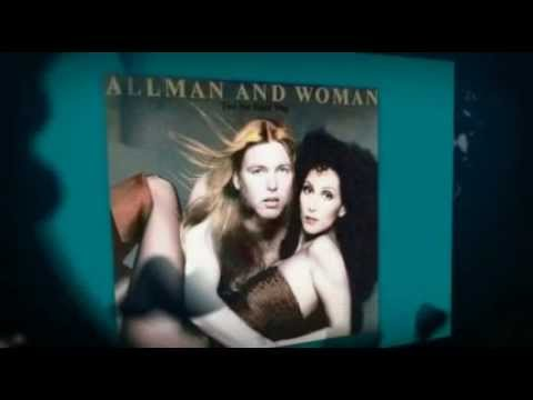 Tekst piosenki Cher - Love me  & Greg Allman po polsku