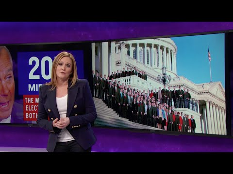 2010 Election | Full Frontal with Samantha Bee | TBS
