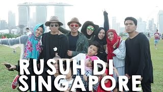 Video RUSUH DI SINGAPORE! | GEN HALILINTAR BORONG COKLAT #TravelVlog MP3, 3GP, MP4, WEBM, AVI, FLV November 2018
