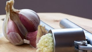 Health Benefits of Garlic in Tamil