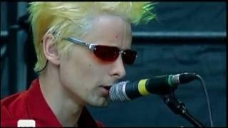 Video Muse - Live Presqu'île de Malsaucy 2000 [FULL REBROADCAST Eurockéennes] (Belfort, France HQ) MP3, 3GP, MP4, WEBM, AVI, FLV September 2017