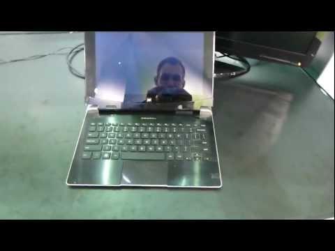 AMD Tablet Hybrid Compal Design Hands On