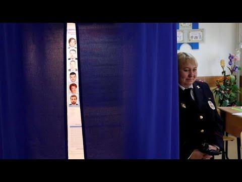 Russland: Regionalwahlen als Stimmungstest für Putin