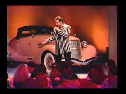 Andrew Dice Clay - The Valentine's Day Massacre 2 of 6