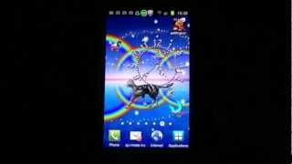 Cute Aby Cat-Live Wallpaper YouTube video