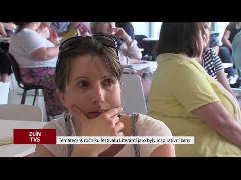 TVS: Deník TVS 7. 5. 2018