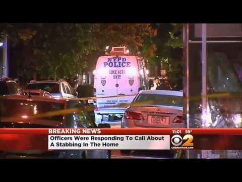 Suspect Dead Following Police-Involved Shooting In Brooklyn