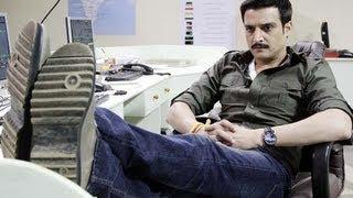 Leander Paes, Jimmy Shergill - Koi Umeed - Song - Rajdhani Express