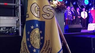 Friedenserklärung der EGS