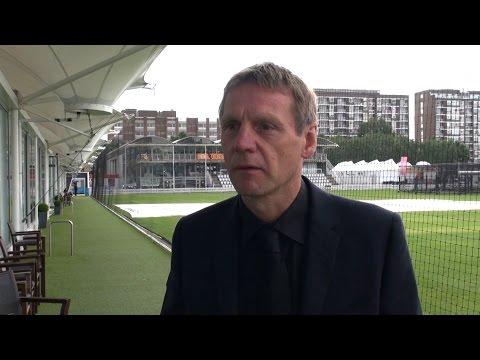 Lucky Dip: Stuart Pearce