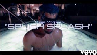 Mega McQueen - Splish Splash (PontiacMadeDDG Diss Track) | OFFICIAL MUSIC VIDEO | Mega Mcvlogs