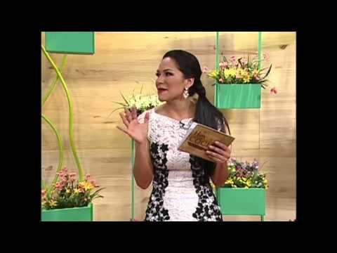 Hoy cocino por Ti - Langostinos en salda de maracuyá - Paola Veintimilla