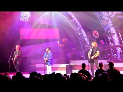 Back To Paradise / Somebody Like You .38 Special Epcot October 2011