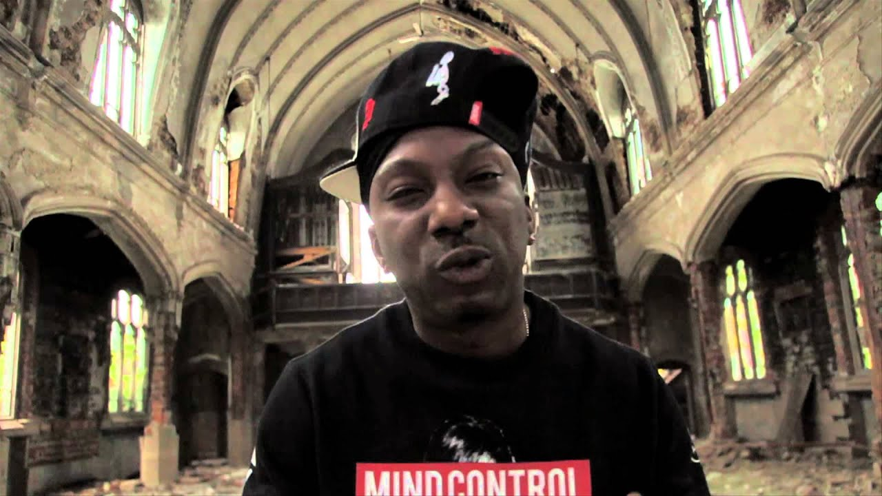 Apollo Brown & Ras Kass –Deliver Us From Evil (Video)