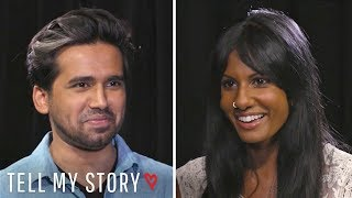 Video Would You Agree to An Open Marriage? | Tell My Story MP3, 3GP, MP4, WEBM, AVI, FLV Juni 2019