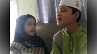 Video Alwi Assegaf & Aminah Assegaf - Roqqot Aina Ya Syauqon MP3, 3GP, MP4, WEBM, AVI, FLV Juni 2018