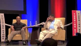 Kings Of The Ring: Mike Tyson&Larry Holmes