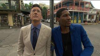 Video Stephen & Jon Batiste In New Orleans MP3, 3GP, MP4, WEBM, AVI, FLV Desember 2018