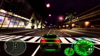 Nonton Fast and Furious cars Need For Speed Underground 2 + Texture mod Film Subtitle Indonesia Streaming Movie Download