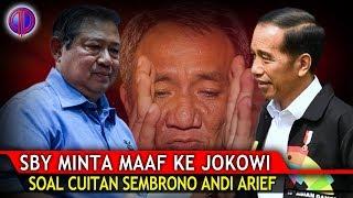 Video SBY Minta Maaf kepada Jokowi. Lebih Hargai Jokowi Ketimbang Prabowo MP3, 3GP, MP4, WEBM, AVI, FLV Januari 2019