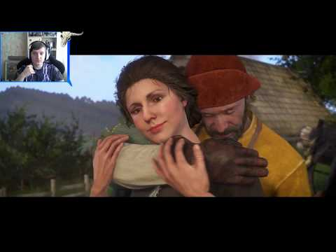 Kingdom Come: Deliverance #1 (Запись)