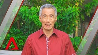 Video In full: Singapore PM Lee Hsien Loong's National Day message MP3, 3GP, MP4, WEBM, AVI, FLV Agustus 2018