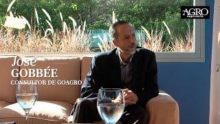 José Gobbée - Consultor de Goagro
