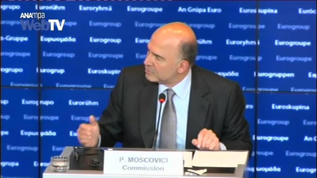 Π. Μοσκοβισί: Στόχος  συμφωνία εντός των ημερών για να παραμείνει η Ελλάδα στην Ευρωζώνη