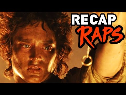 Lord of The Rings Trilogy Recap Rap