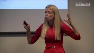 Erika Purauskytė - Vestuvių kulminaciniai akcentai ir tendencijos (II dalis)