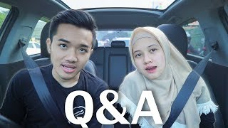 Video QnA - NOSTALGIA AWAL KENAL DAN PACARAN :') MP3, 3GP, MP4, WEBM, AVI, FLV September 2018