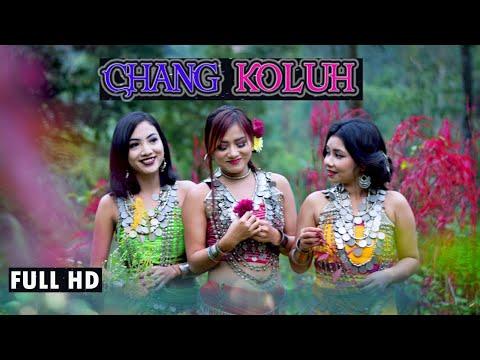 Chang Koluh    New kaubru Official Music Video    Full HD 2020