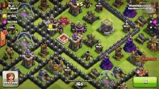 So funny trolling Def - What a hudge surprise for the attacker. He came to our clan to say him what he think about that :) just let the...