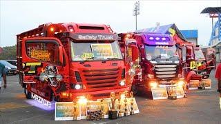 Video TERBAIK!! Juara Kontes Modifikasi Truck Meditran KMT 2018 MRTL Malang MP3, 3GP, MP4, WEBM, AVI, FLV Mei 2019